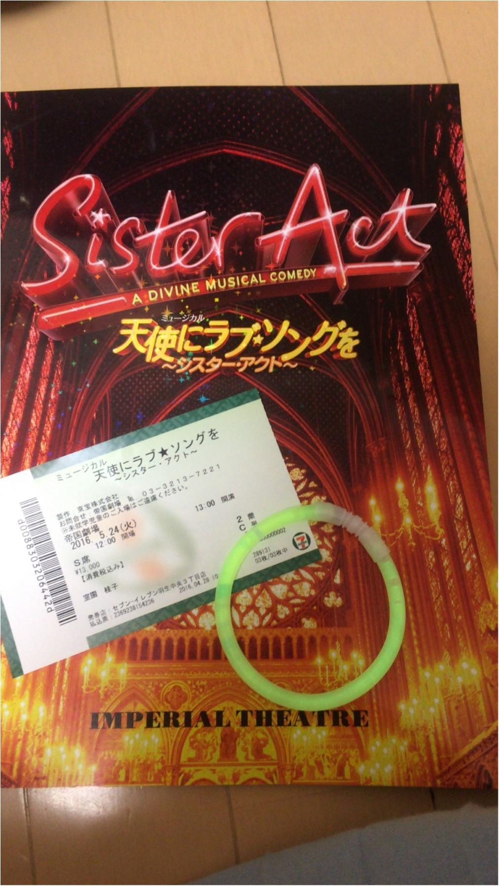 【舞台】SISTER ACT 〜天使にラブソングを〜_3