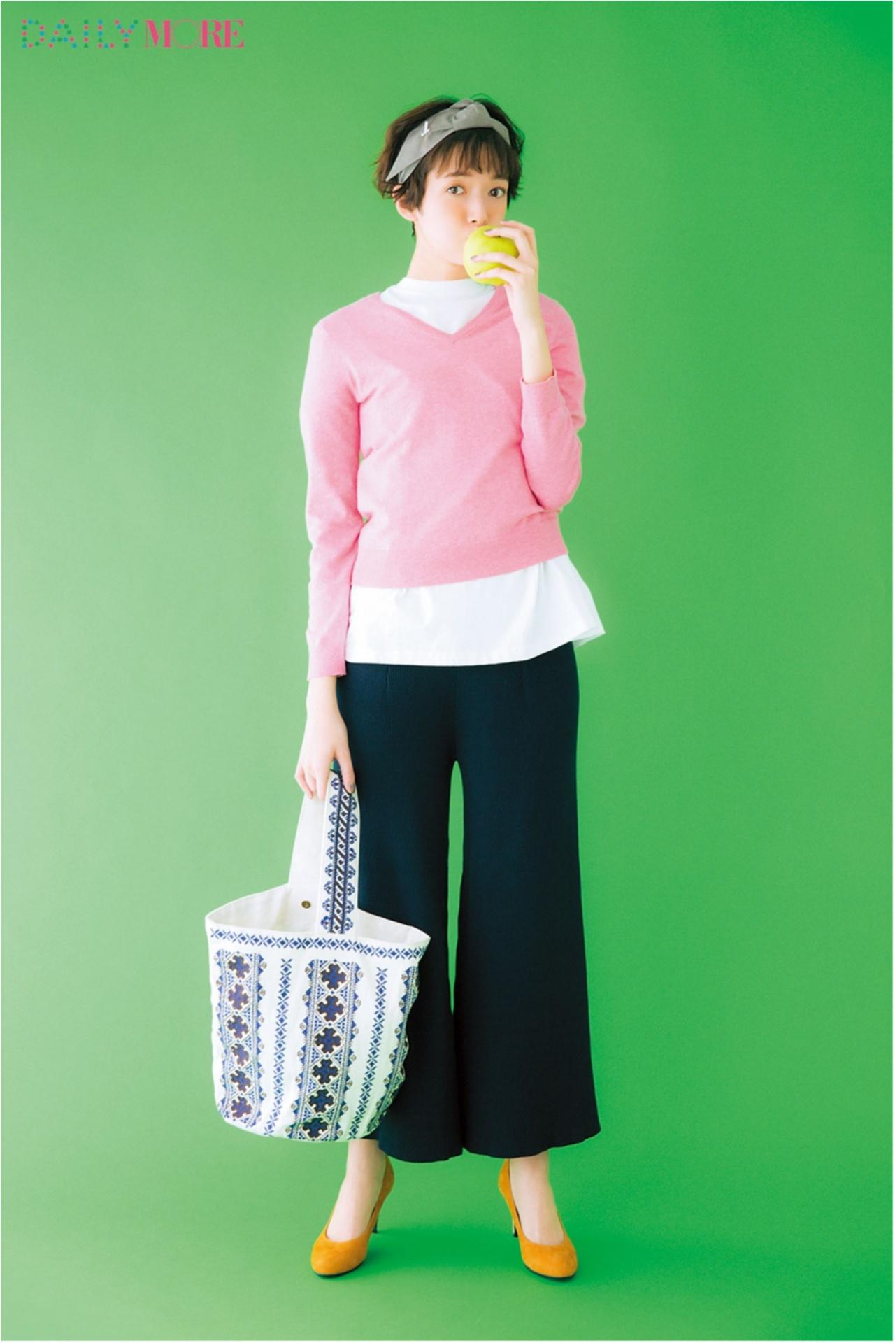 今年の春の主役はPINK!!『大人なピンクのコーデ』まとめ♡_1_3