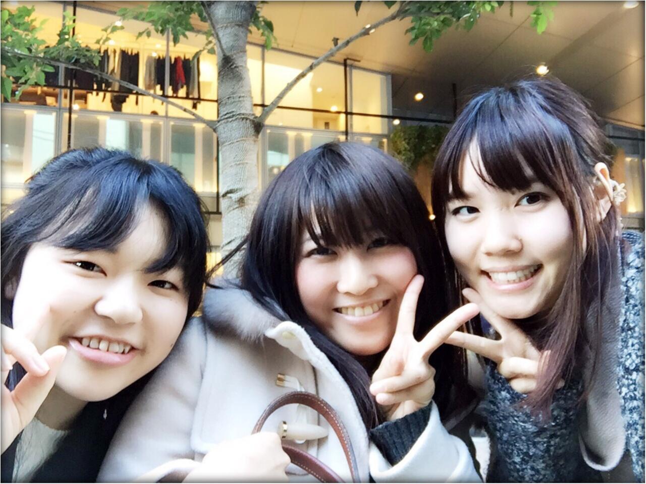 本格窯焼きピッツァが食べられる新宿のイタリアンでモアハピのあの子と9ヶ月ぶりのランチ♡_6
