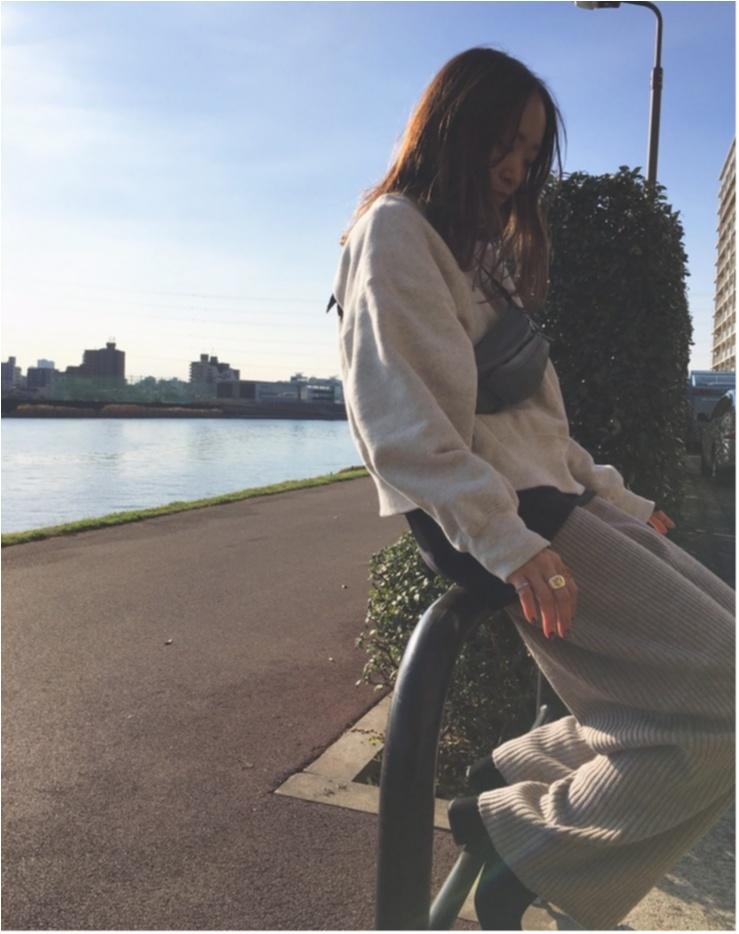 春夏、注目度No.1アイテム!「ウエストポーチ」まとめ♡_1_3