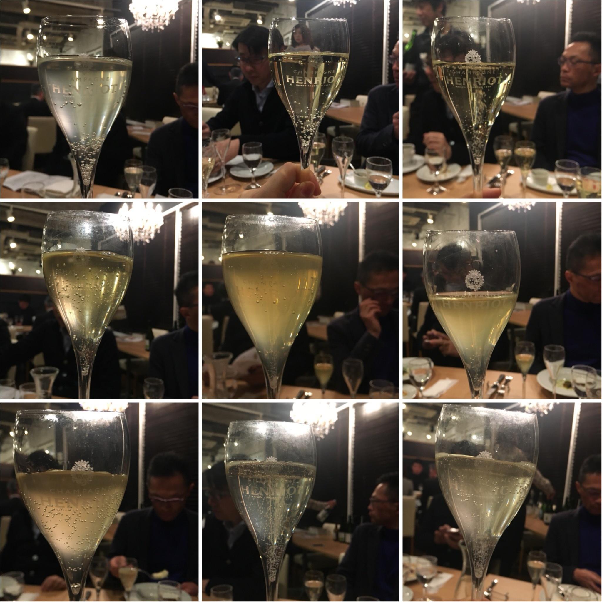 【シードル飲み比べ】第13回日本のシードルを味わう会〜ブルターニュ地方料理のマリアージュ〜@レストランD_5