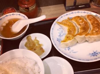 <東京*池袋>インパクト大◎ジャンボ餃子が安くておいしすぎる!♡