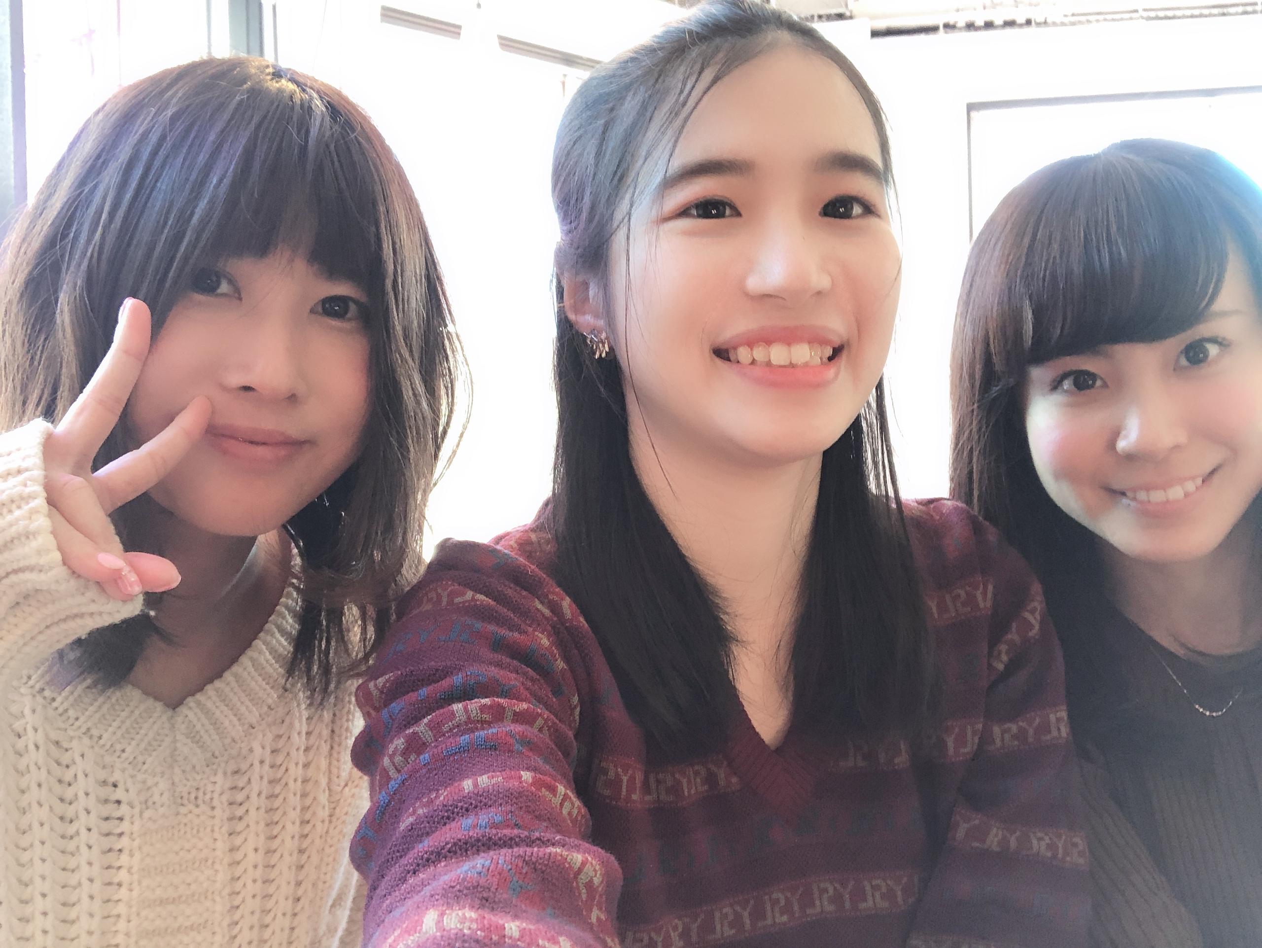 【モアハピ関西メンバー】とカフェ巡り♡白いカフェ≪fouet≫と個性的なオシャレ空間≪イマスカフェ≫に行ってきました!_1