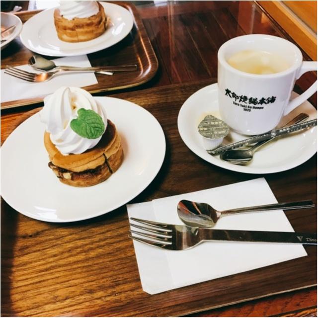 【女子旅におすすめ♡】会津でスイーツ&カフェを巡ってまち歩き。とっても美味しい《ひやあつスイーツ》を発見!_7