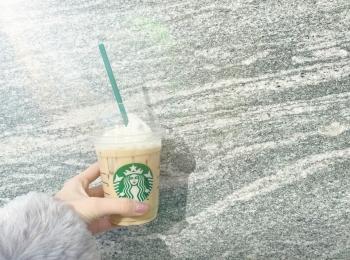 【スタバ新作】ほうじ茶 クリーム ラテ ♡ フラペチーノならわらびもちカスタマイズも!?