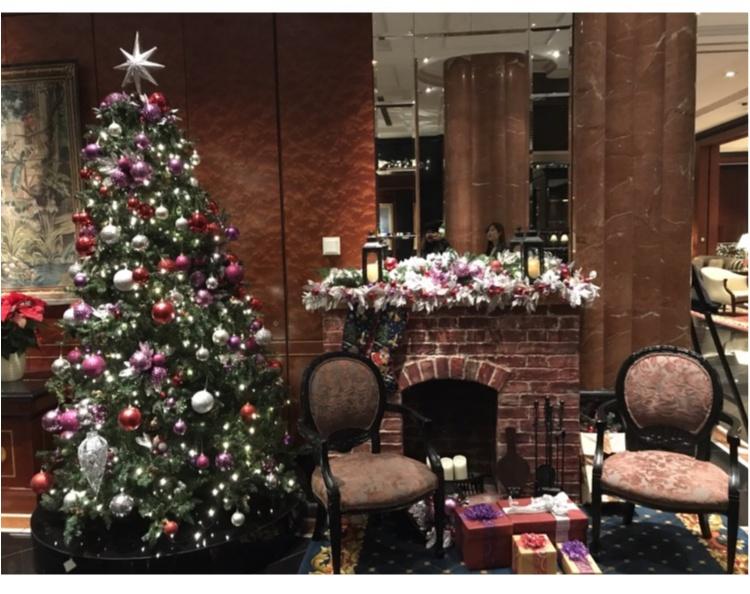 【X'MAS】今年もこの季節!デートにぴったり♪恵比寿で見るべきクリスマスツリーはこの2つ♥_10