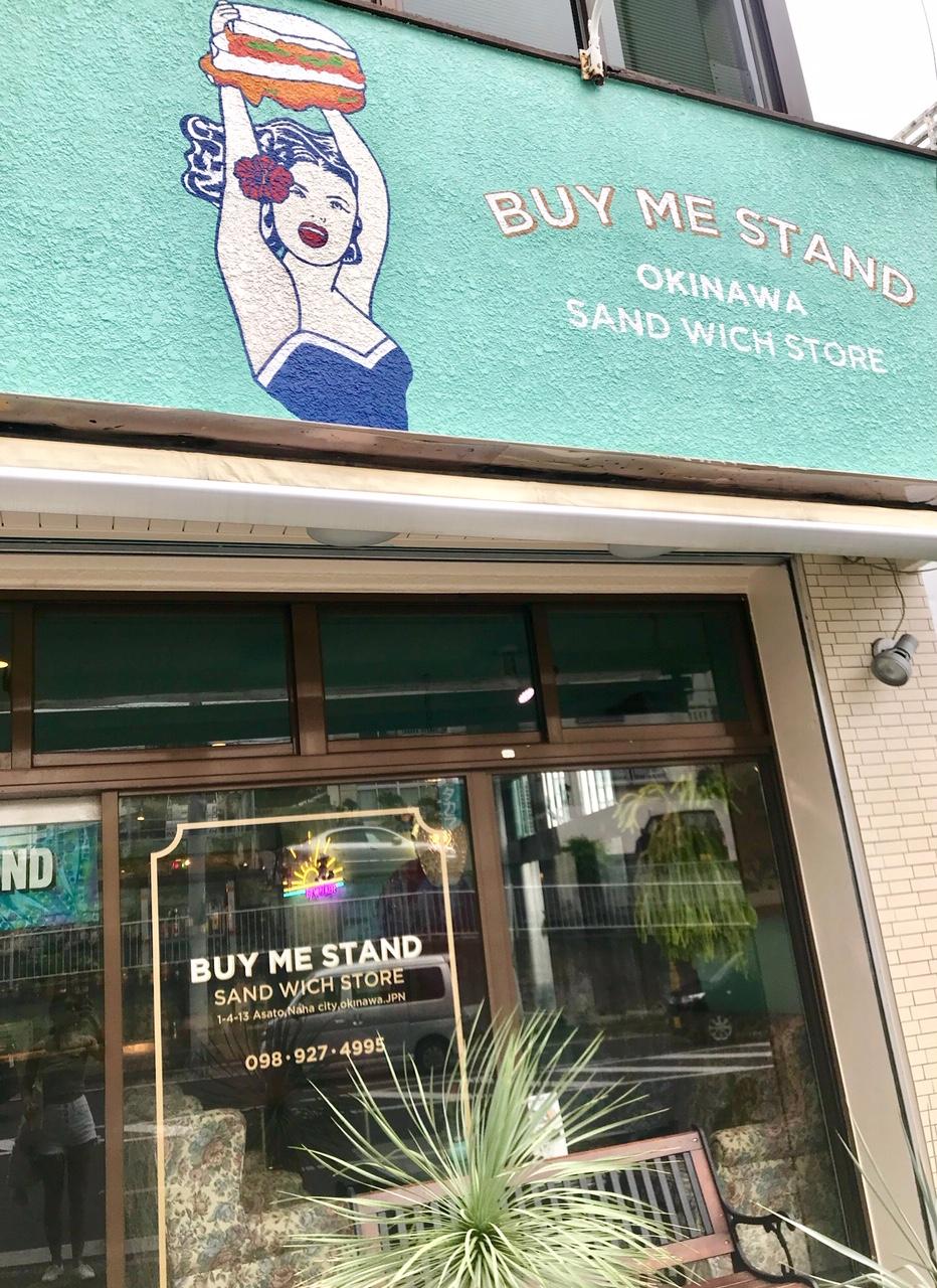 【沖縄女子旅】国際通りのかわいいカフェ♡ おしゃれスムージーと絶品サンドイッチのお店、教えます!_6