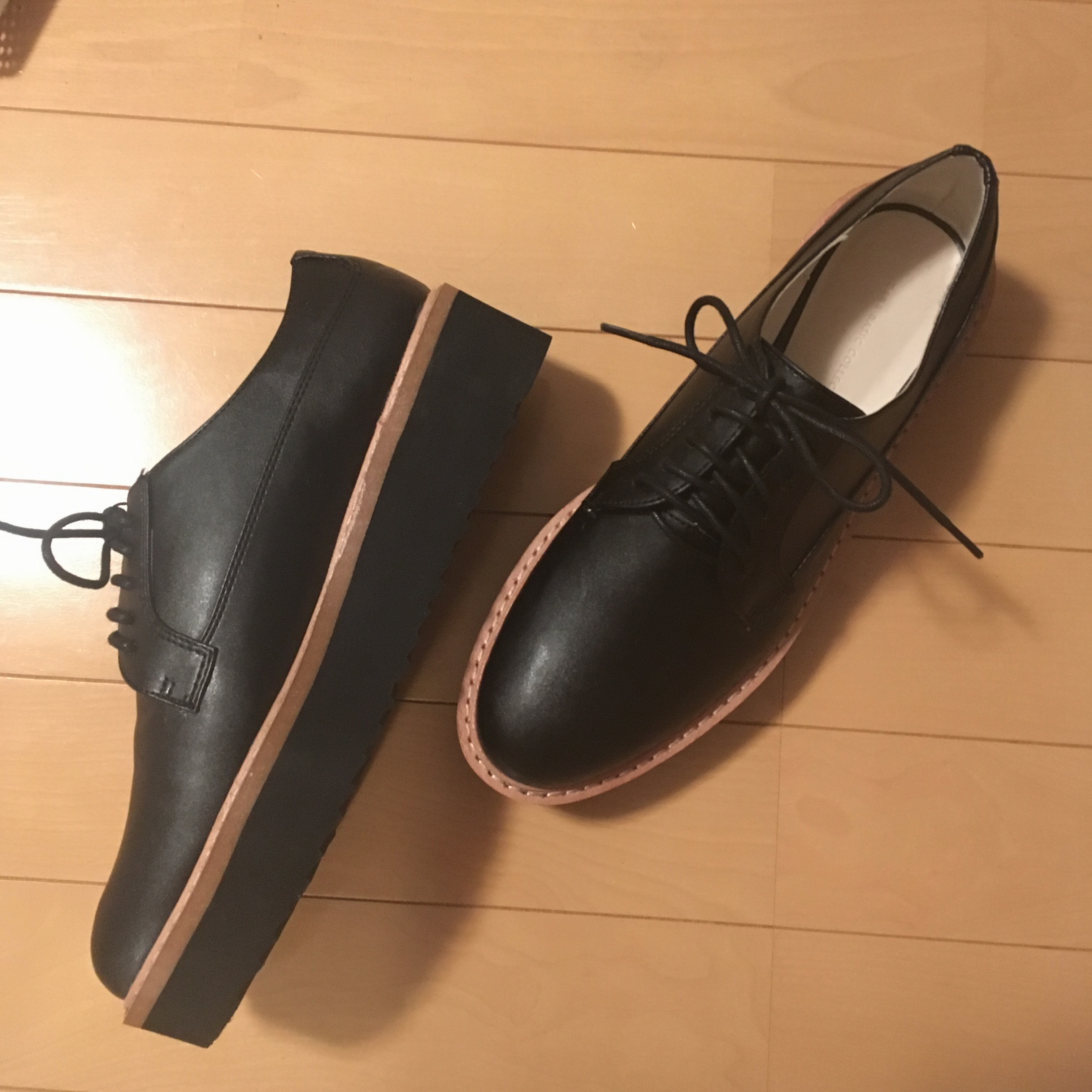 オン・オフに使えてアンダー1万円♡ZARAの靴がかわいすぎる♪_2