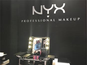 【NYX(ニックス)】LA発コスメブランドでハロウィンメイクを体験!!