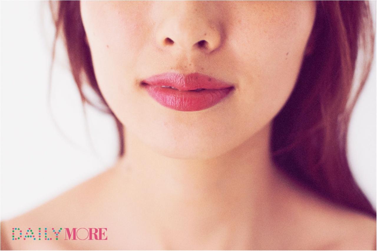 春の唇は『シャネル』のベリーピンクを♡ 大人のための「ピンクメイク」のトリセツ_2