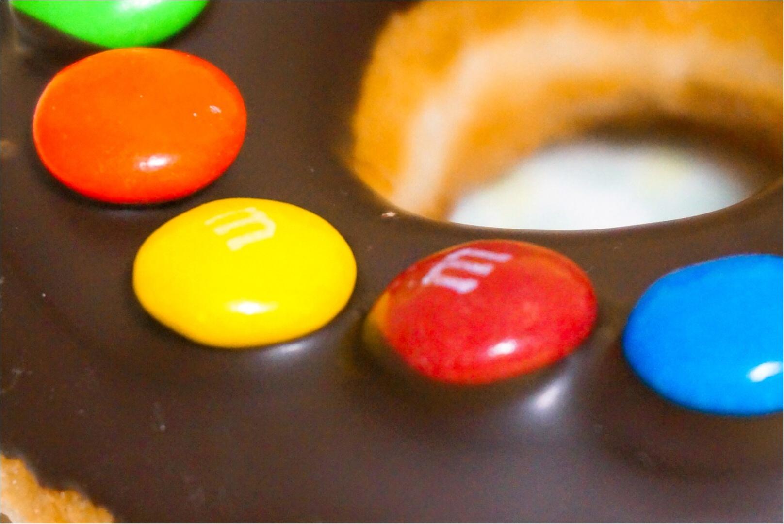 《夢のコラボが実現‼︎》こんなの待ってた♡今日から発売【クリスピークリームドーナッツ】の新作はひと味違うヽ(^◇^*)/ _7