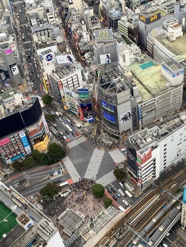 【東京女子旅】『渋谷スクランブルスクエア』屋上展望施設「SHIBUYA SKY」がすごい! おすすめの写真の撮り方も伝授♡ PhotoGallery_1_7