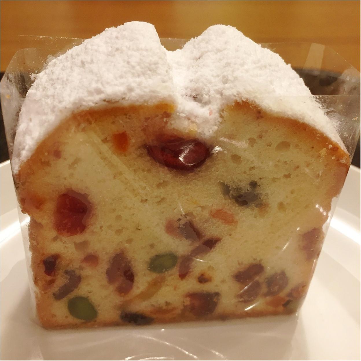 【*スタバでクリスマス*】を満喫するなら♪♪伝統的なお菓子と和のコラボを味わいたい♡_4