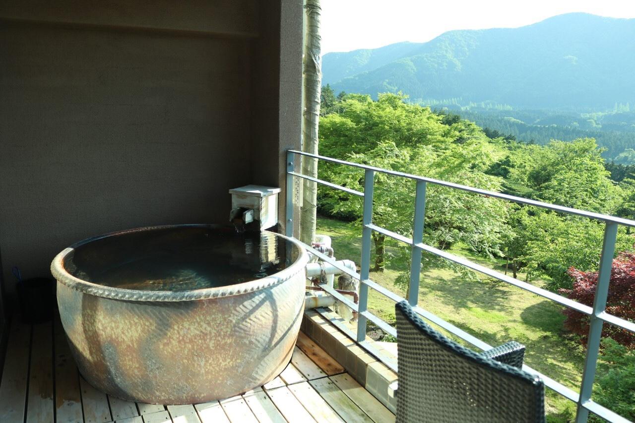 【箱根】自然と温泉とグルメを満喫する旅♨_6