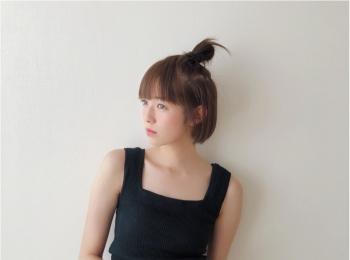 【お気に入りの部屋着を見せて!】佐藤栞里ちゃんは『FRAY I.D』の万能キャミソール!