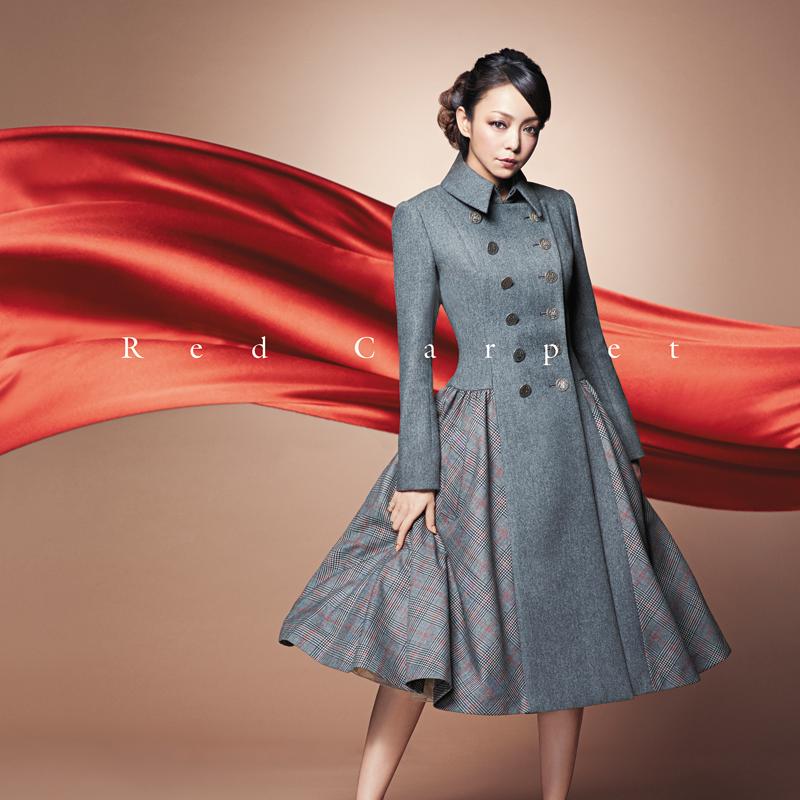 今月のオススメ★MUSIC 『YELLOW DANCER』『シャンデリア』『Red Carpet』_3