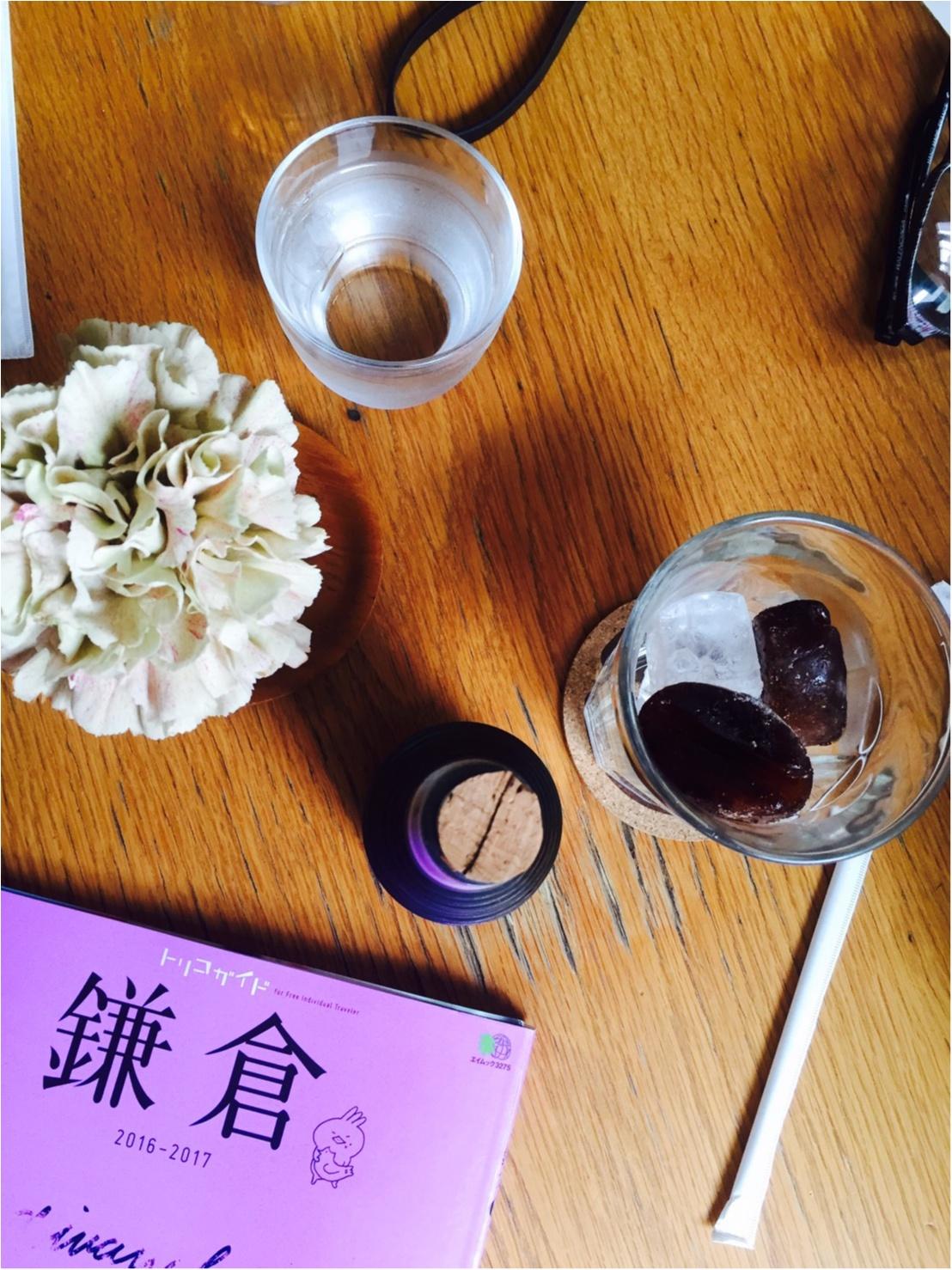 プチ女子旅どこに行く?春の鎌倉で食べ歩きツアーしちゃおう♡_3
