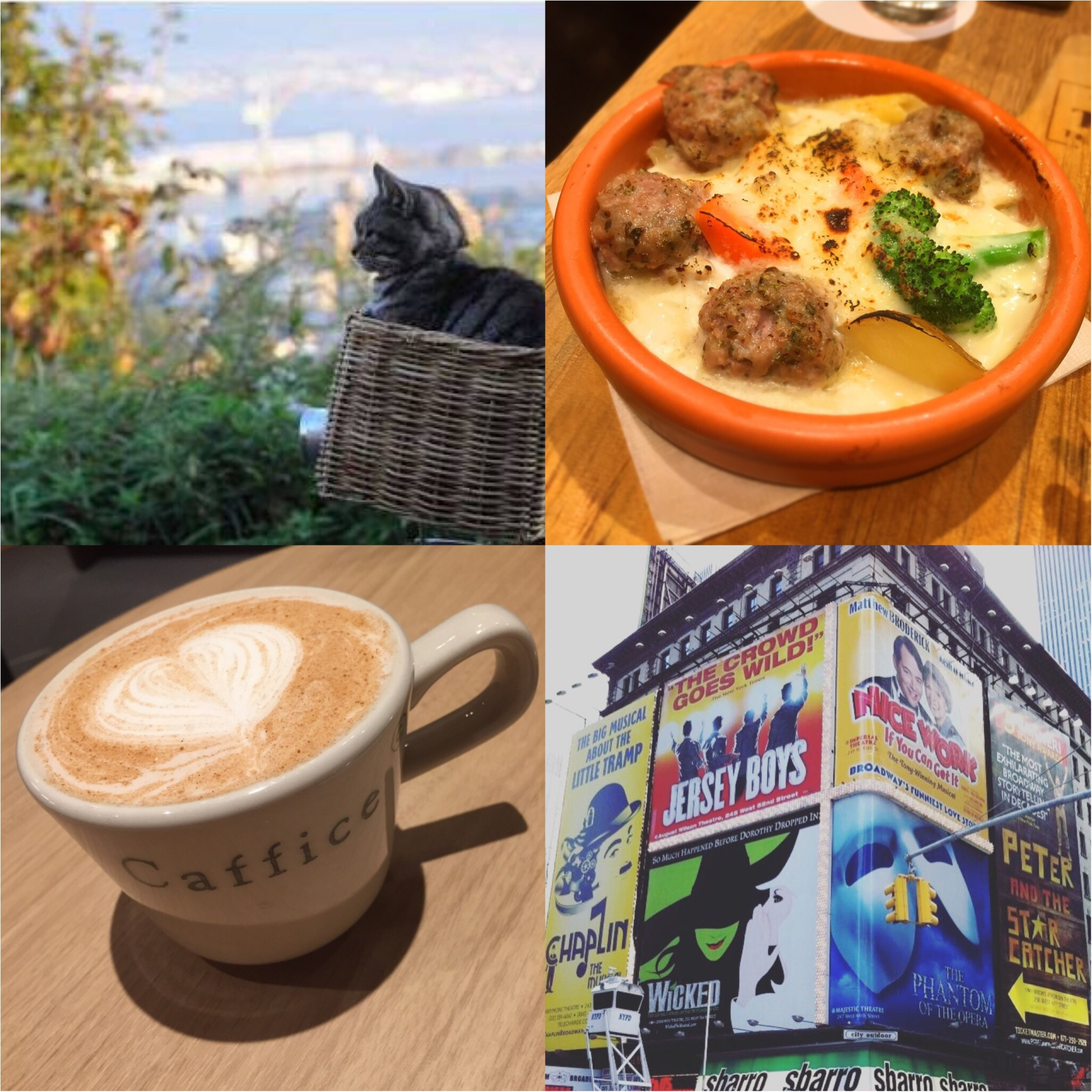本気でお薦め✨【カフェ/ビューティー/アート】ランキング!! 6月に嬉しかったこと♡_1