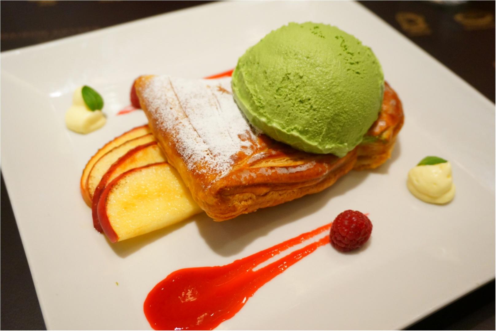 5月9日までの期間限定‼︎ハーゲンダッツ初のベーカリー【Häagen-Dazs Bakery】が大人気♡_6