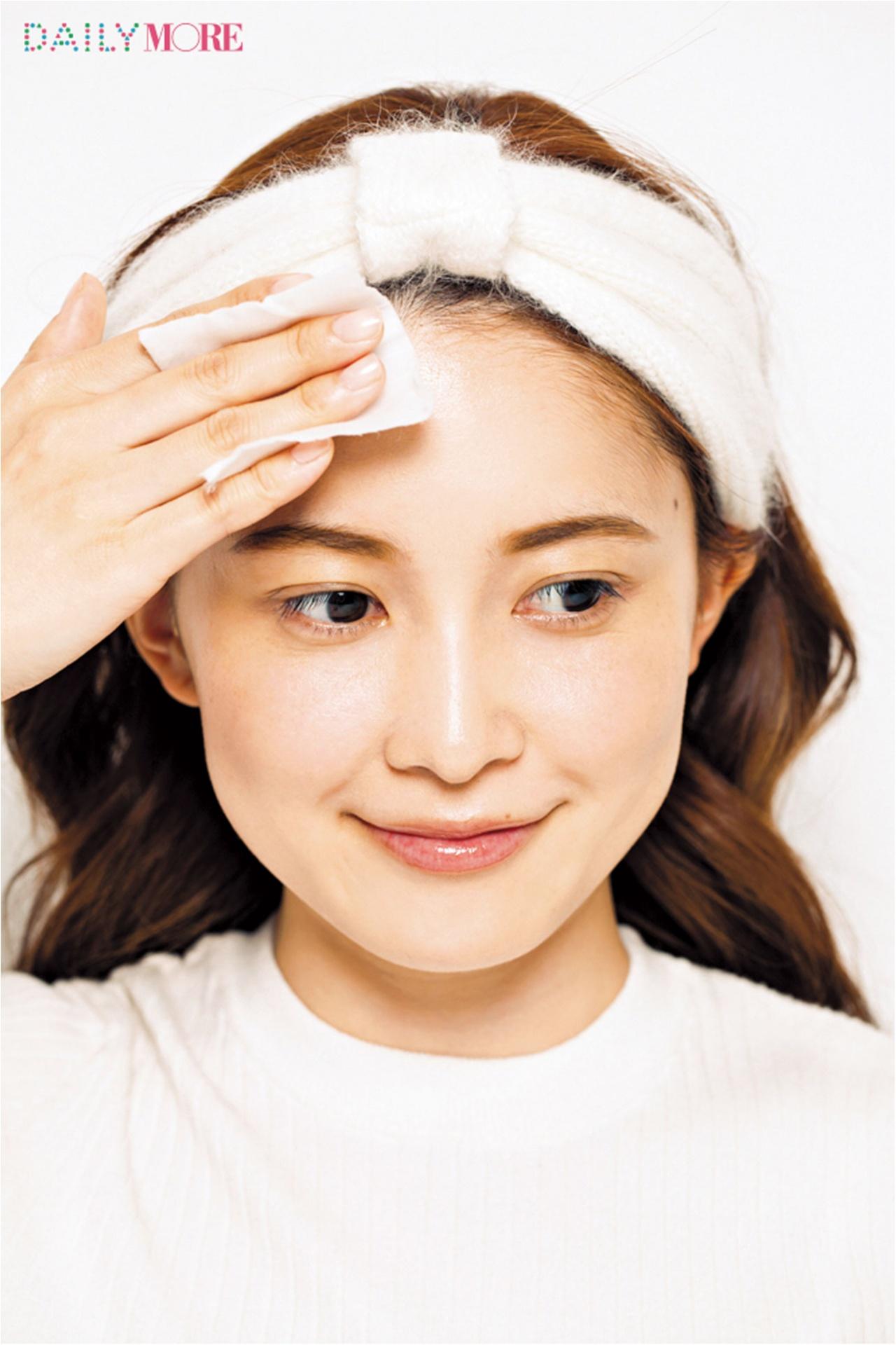 ニキビケア特集 - ニキビの原因は? 洗顔などおすすめのケア方法は?_25