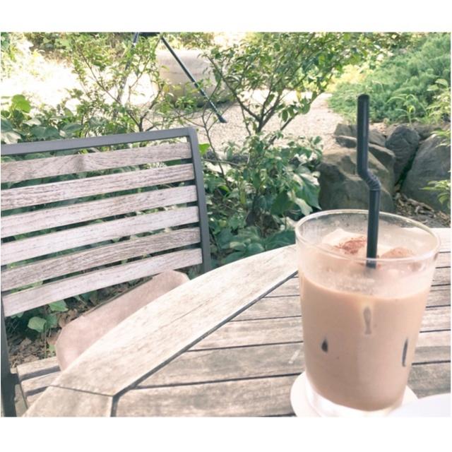 【代官山】カフェ「IVY PLACE」で過ごすおしゃれなリラックスタイム♡_3
