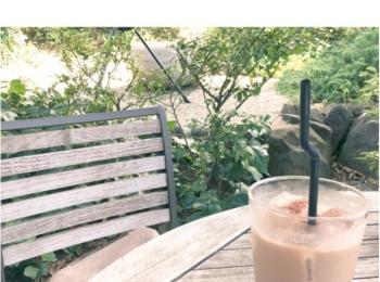 【代官山】カフェ「IVY PLACE」で過ごすおしゃれなリラックスタイム♡