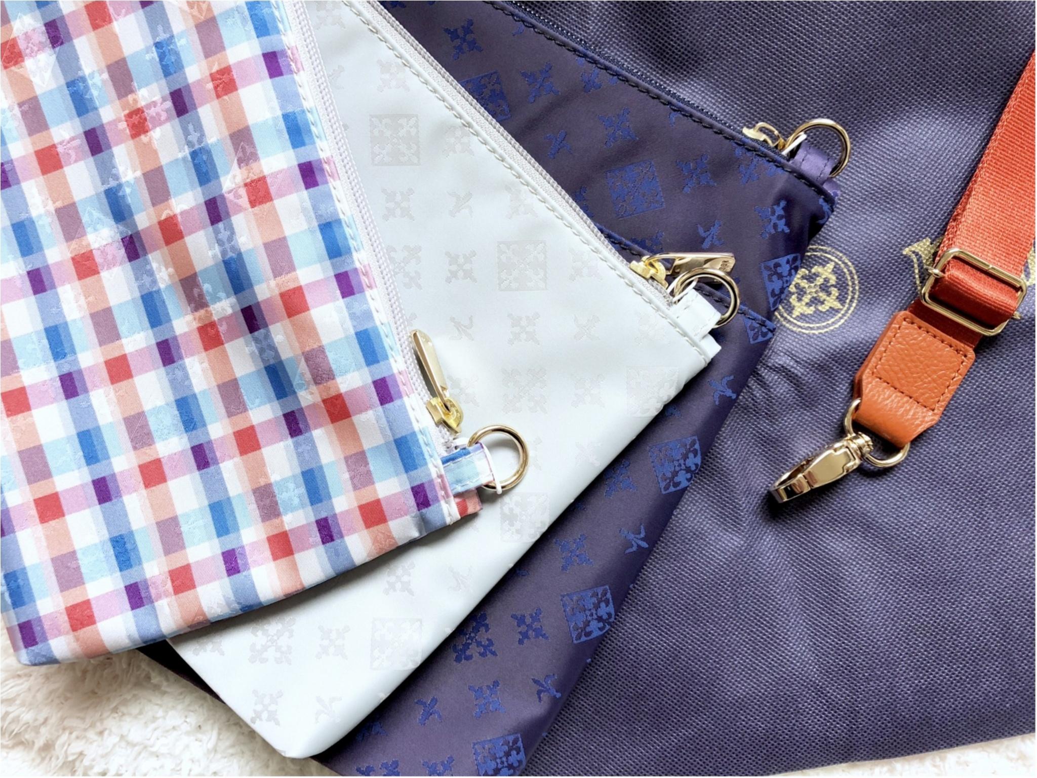 みんなどんなバッグ使ってるの? 憧れブランドもまとめて「愛用バッグ」まとめ♡♡_1_18
