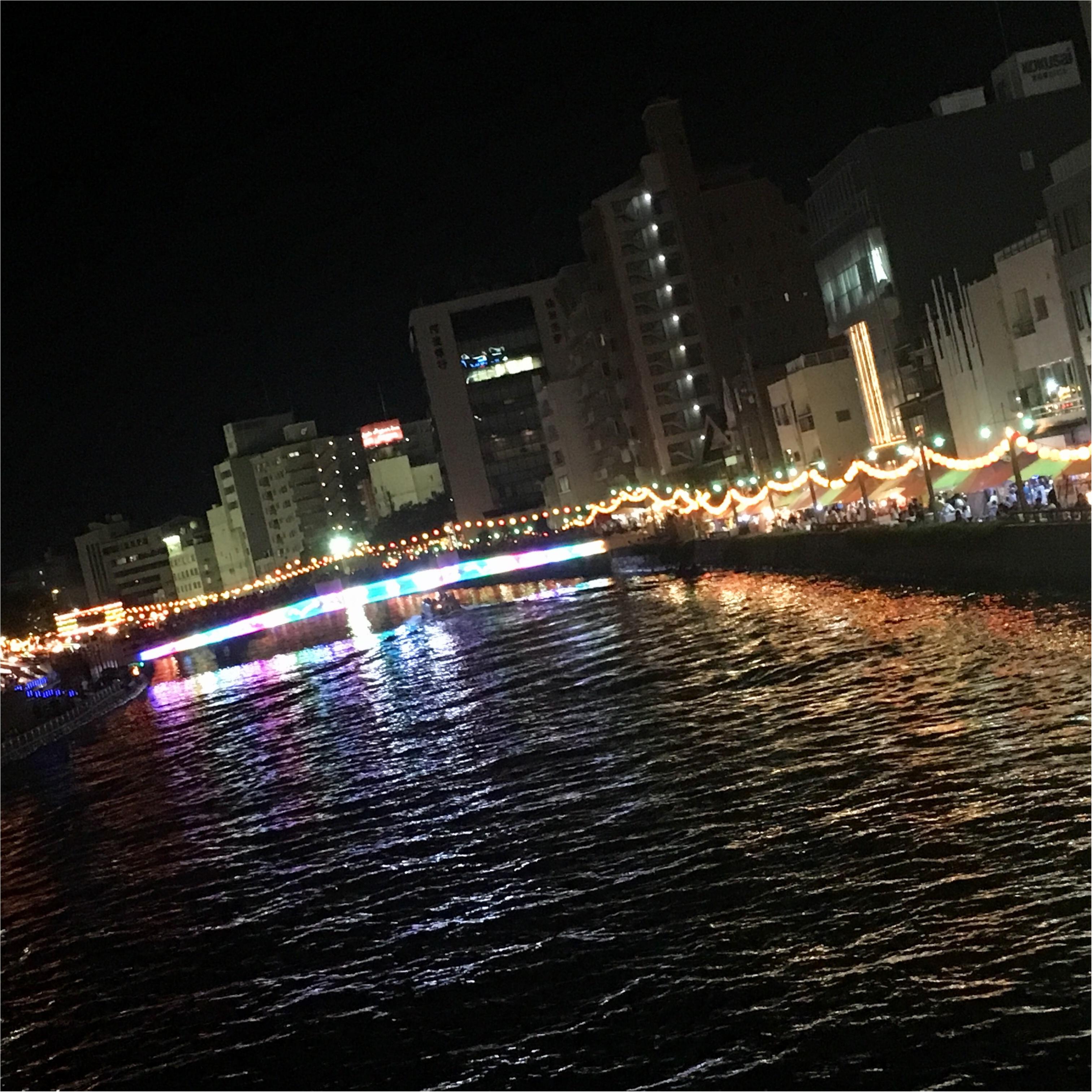 徳島のお盆は阿波踊り!_3