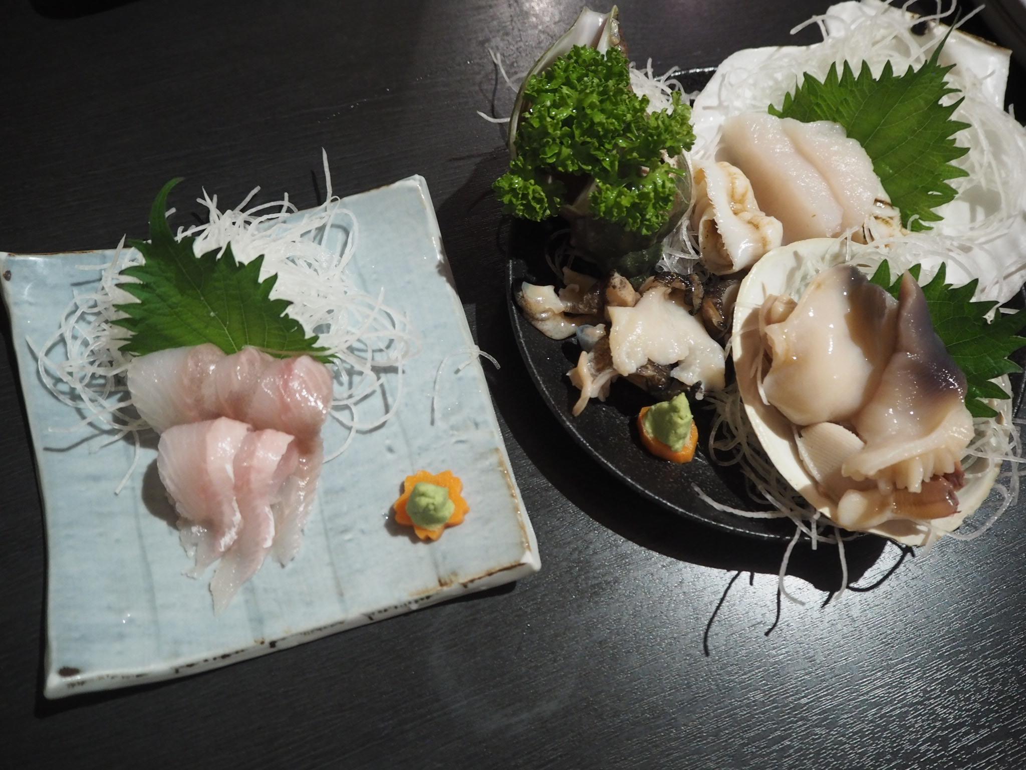 《北海道1人旅》函館で食べたい!海鮮、ジンギスカンは専門店がオススメ!!_2