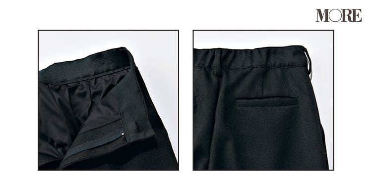 オフィスカジュアルのパンツ特集 - パンツの選び方、おすすめのブランド、おしゃれなコーディネート   2020年版_29