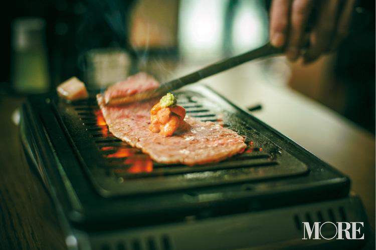 週3肉通い。食べ抜いて選りすぐったおすすめ店を紹介♥ 土屋巴瑞季の焼いて焦がれる、焼肉愛!記事Photo Gallery_1_22