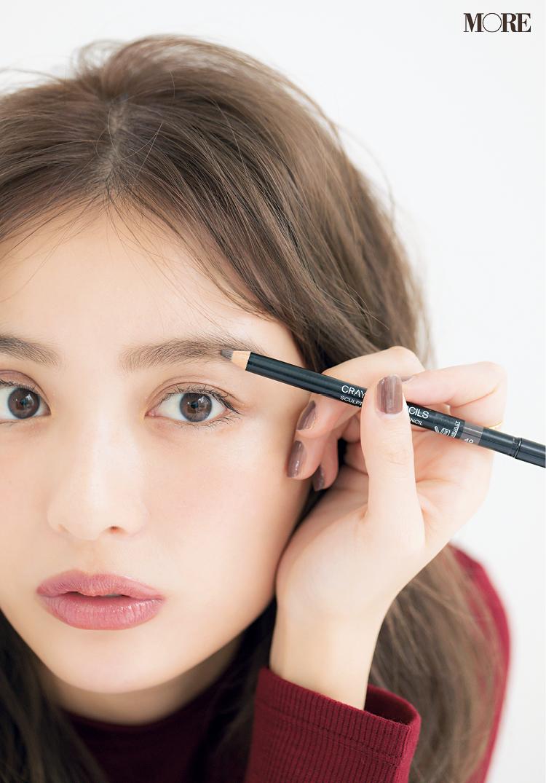 眉毛の整え方特集 -【世界一正しい眉のお手入れ法】など、眉迷子のための眉メイクの基本まとめ_39