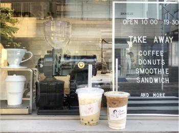 【CANVAS  TOKYO】広尾のおしゃれカフェ♡