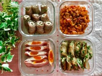 【作り置きおかず】お弁当作りに大活躍!超簡単★常備菜レシピをご紹介♡〜第35弾〜