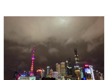 意外!三連休で行けちゃう、楽しい上海旅行♡