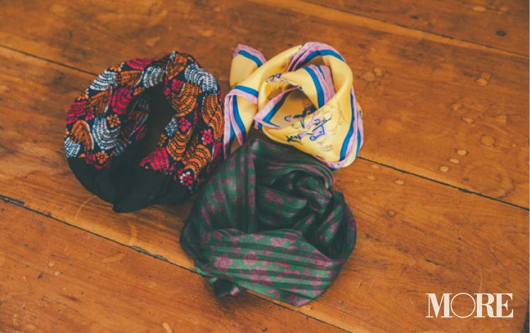 女子会やちょっとしたパーティにおすすめのヘアアレンジ☆ 華やかで今っぽい「ターバンヘア」の作り方_5