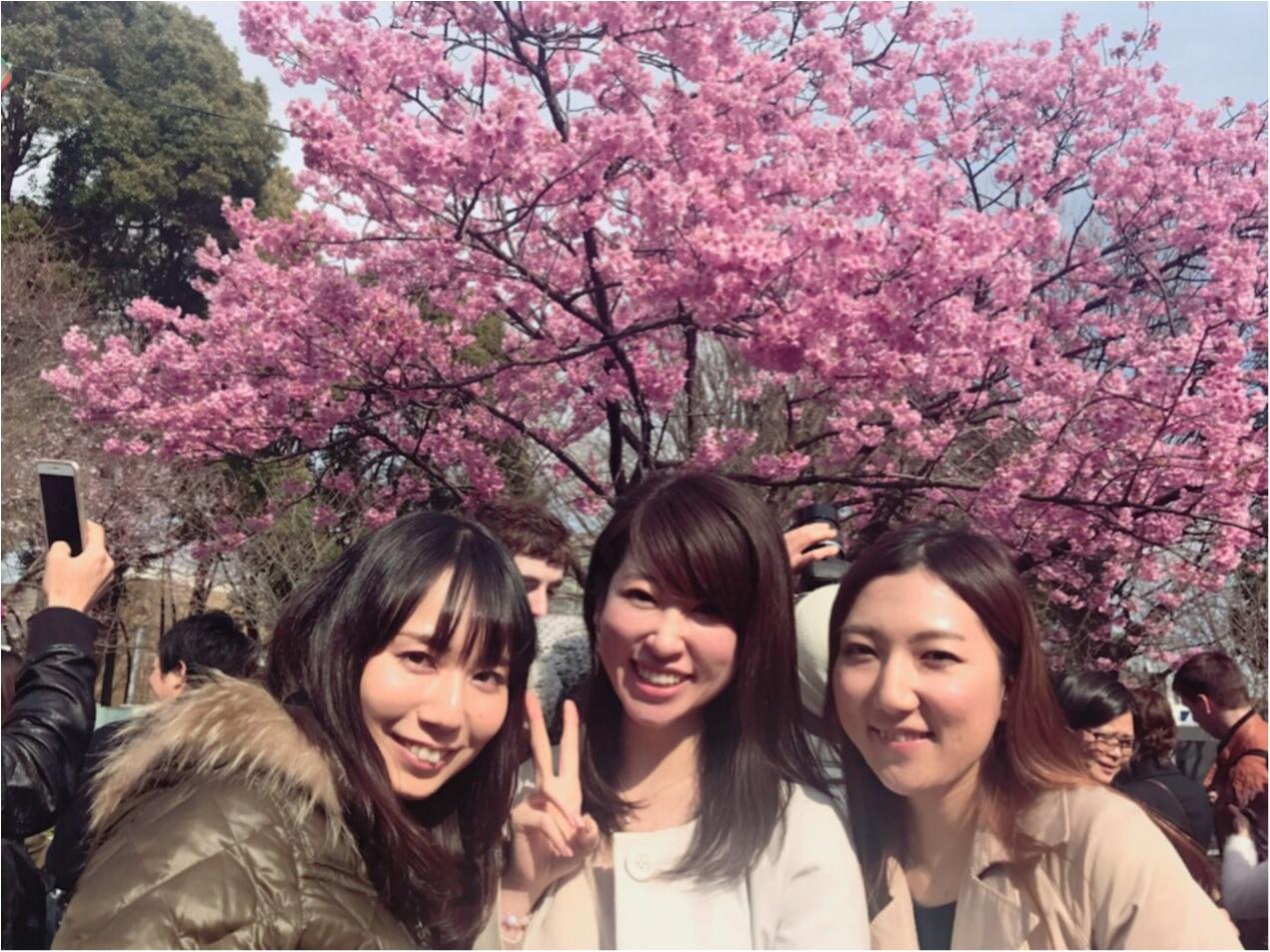 春最高!お花見最高!!モアハピ最高!!!_12