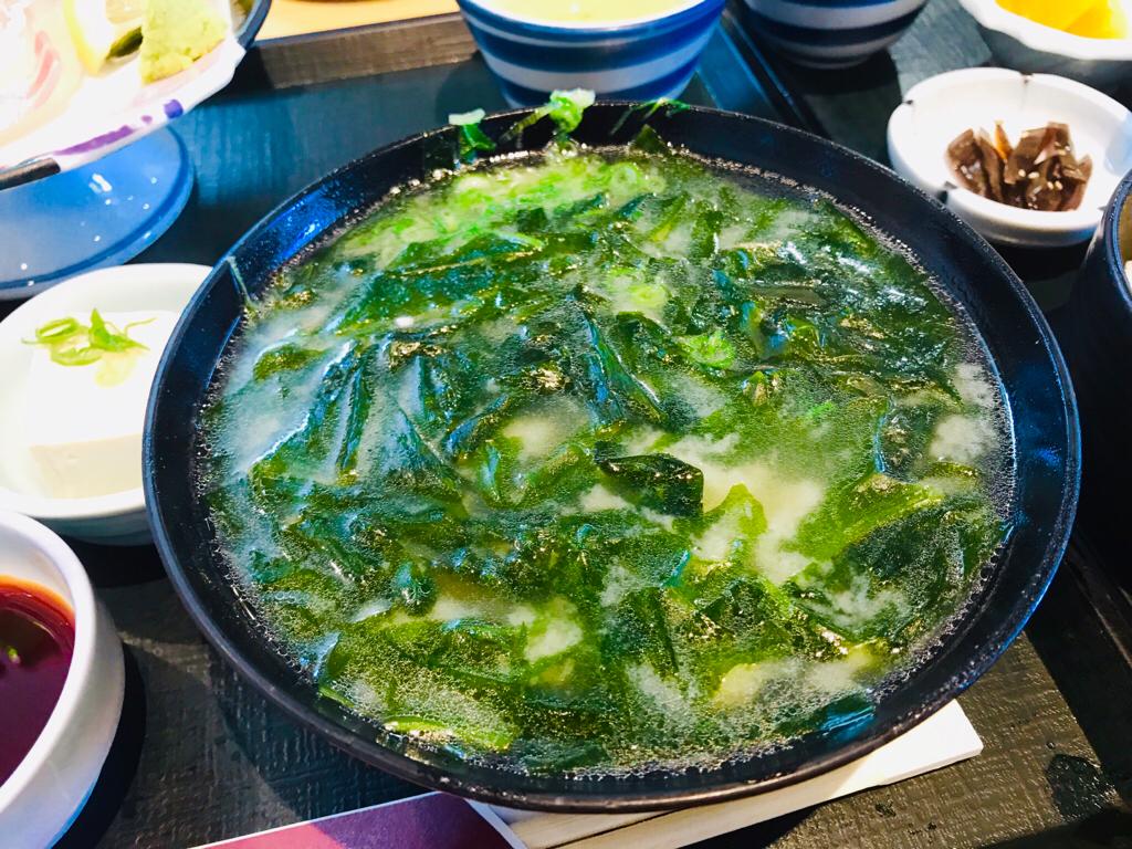 【ご当地グルメ】絶対行ってほしい和食名店!徳島・鳴門で海鮮を食べるならココ♡_5