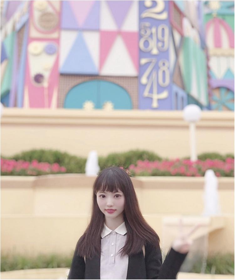 35周年 【東京ディズニーランド】 myチョコクランチがお土産にできる_3