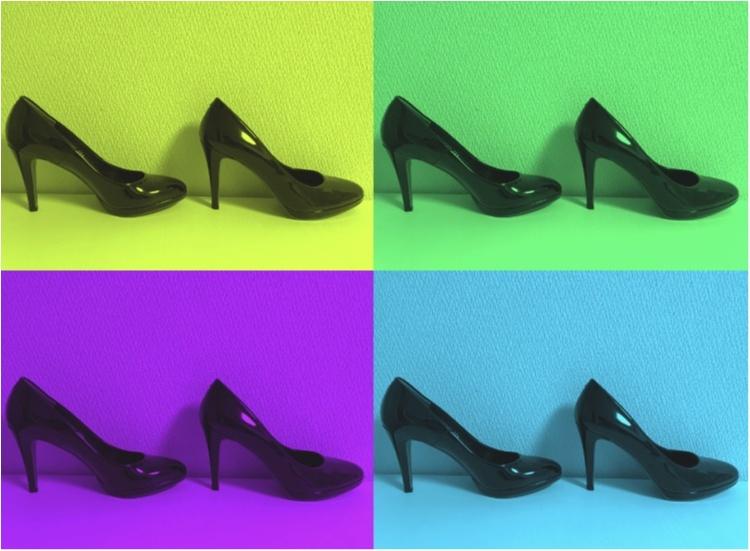 【Fashion】女性なら1足は持っていたい、どんな時でも使えるベーシック黒パンプス_1
