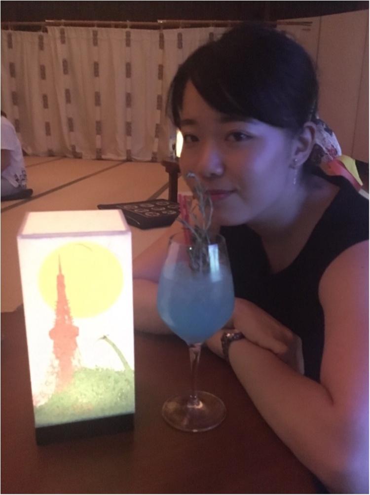 【8/31(木)まで】プリンスパークタワー東京で涼を感じる♡話題の「鈴虫カフェ」に行ってきた!_6
