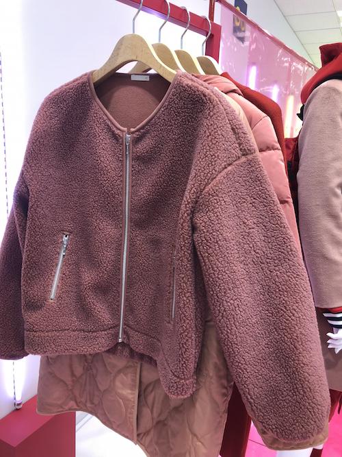 【『GU』速報】ニット&アウター展示会は「買うしかない」の宝庫だった!!_3_19
