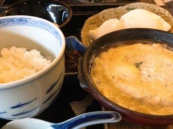 【箱根グルメ】行列ができる人気店!箱根湯本駅の近くにある湯葉丼 直吉♡