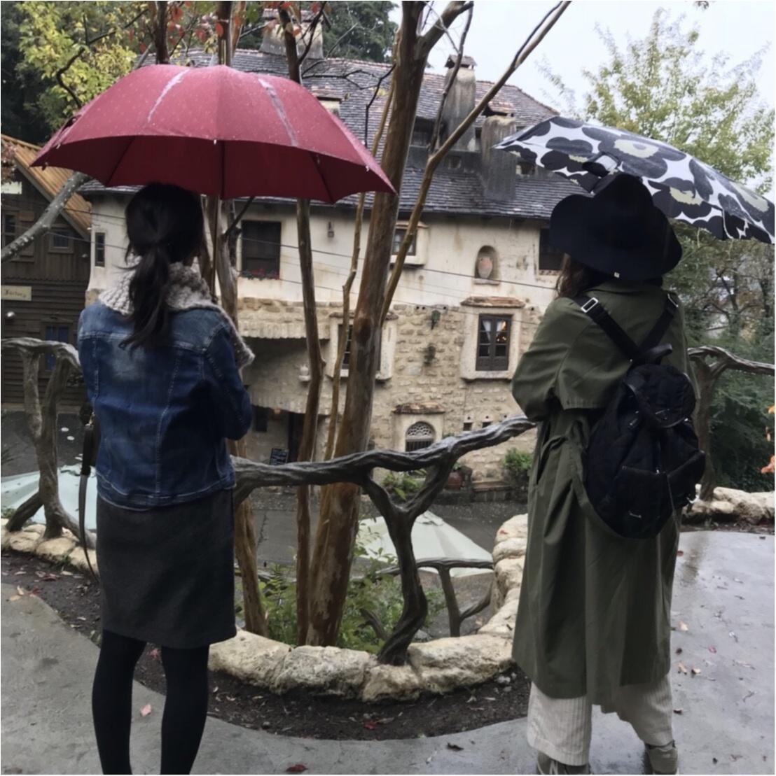 【静岡・浜松】こんなところに?!可愛すぎるおとぎの国のようなスポット〜♡_3