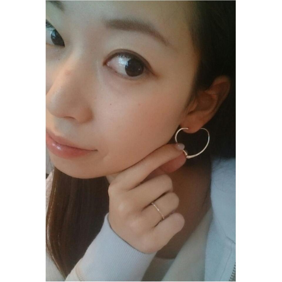 《憧れブランド》ティファニーのハートフープピアスがON・OFFで使える♡_3
