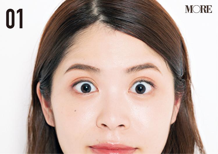 眉の形が定まらない人の原因は「眉山」! 眉山の見つけ方、自然な毛流れを作るコツetc. 正しい描き方、教えます_4