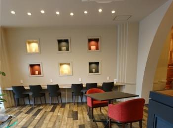 ≪関西・兵庫県・芦屋≫ゆったりカフェスペースあり♡ チョコレート専門店ICHIJI