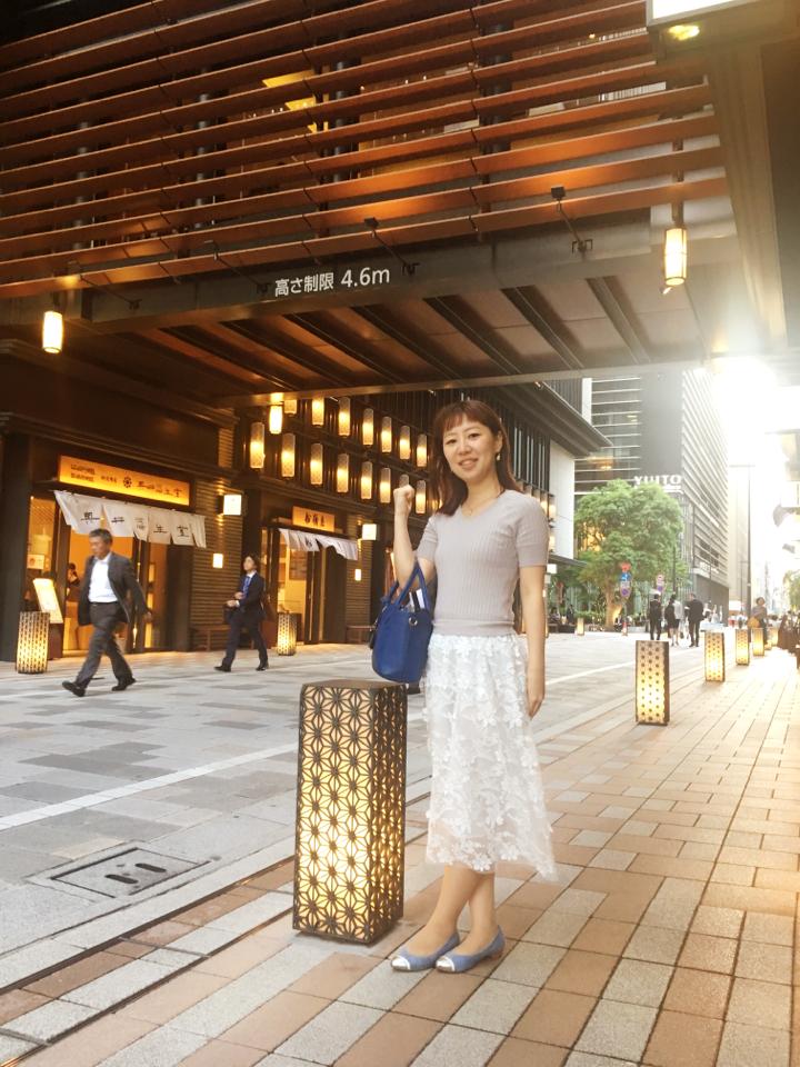 【ファッション】かわいい〜と賞賛のワンピ♡お出かけの日に着たい一着♡_2