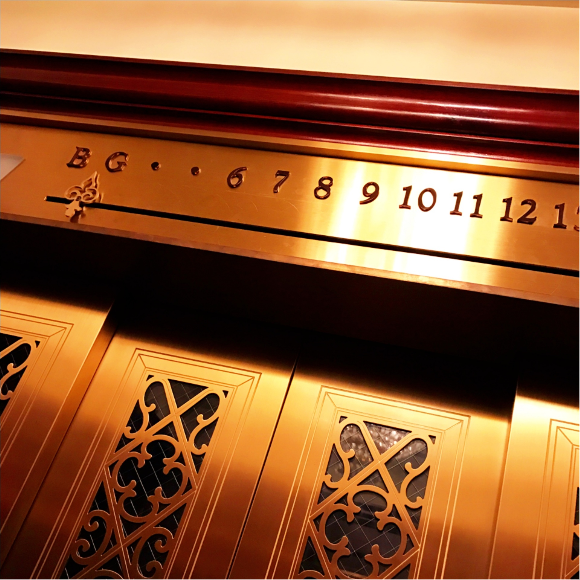 ★特別な日の思い出に…♡『ホテルモントレー大阪』で中世ヨーロッパ風ステイのススメ★_3