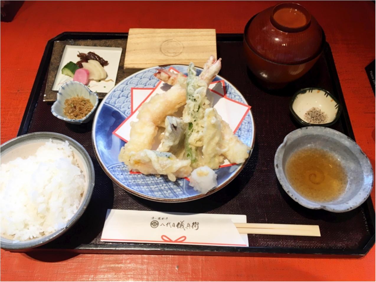 炊きたての土鍋ごはんが『 ふっくら美味しい♪ 』 米料亭で頂く、銀シャリランチ ♡_4